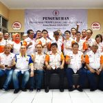 Pengurus Orlok Jakut 2019-2022