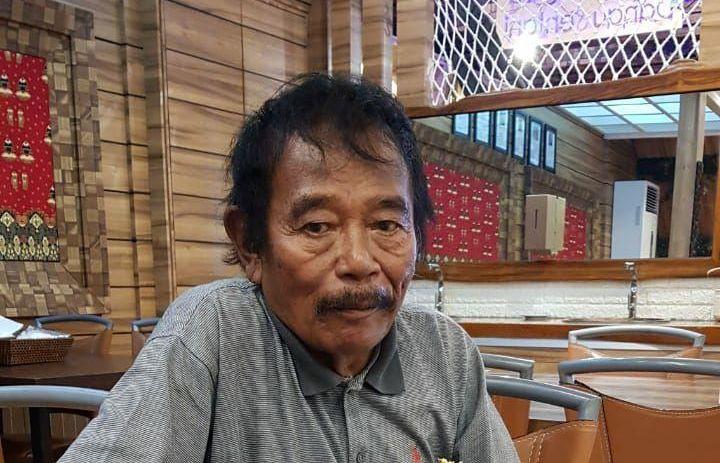 Rawi Torong YD0UEH