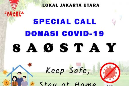 Special Call 8A0STAY