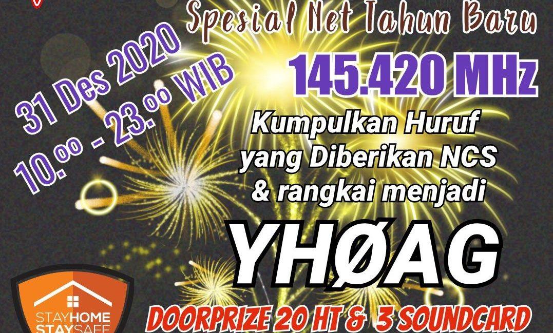 Special Net Tahun Baru